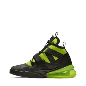 competitive price 972fd 7c970 BASKET Basket Nike AIR FORCE 270 UTILITY - AQ0572-001
