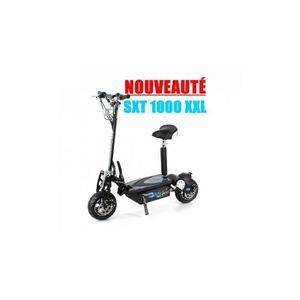 TROTTINETTE ELECTRIQUE Trottinette électrique SXT Scooter 1000 XXL 1600w