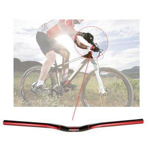 GUIDON DE VÉLO Lixada Guidon de vélo ultraléger en fibre de carbo