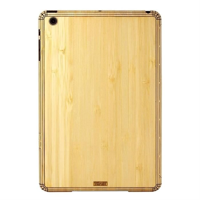 TOAST Coque de protection pour iPad mini - Bamboo