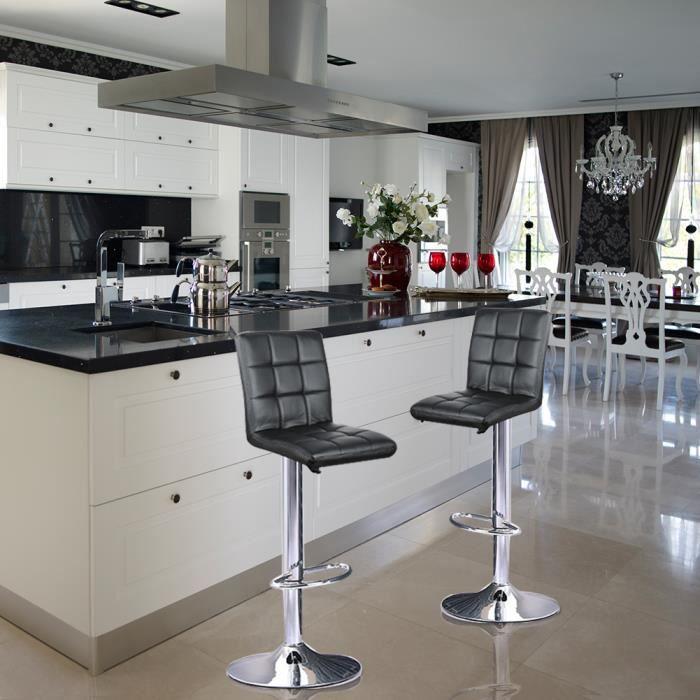 acheter populaire 4faf7 63861 Chaise cuisine reglable hauteur
