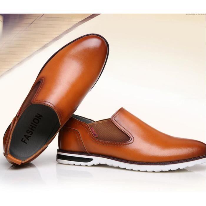 pur leasure de mode de couleur des chaussures e... kj8yWChDx