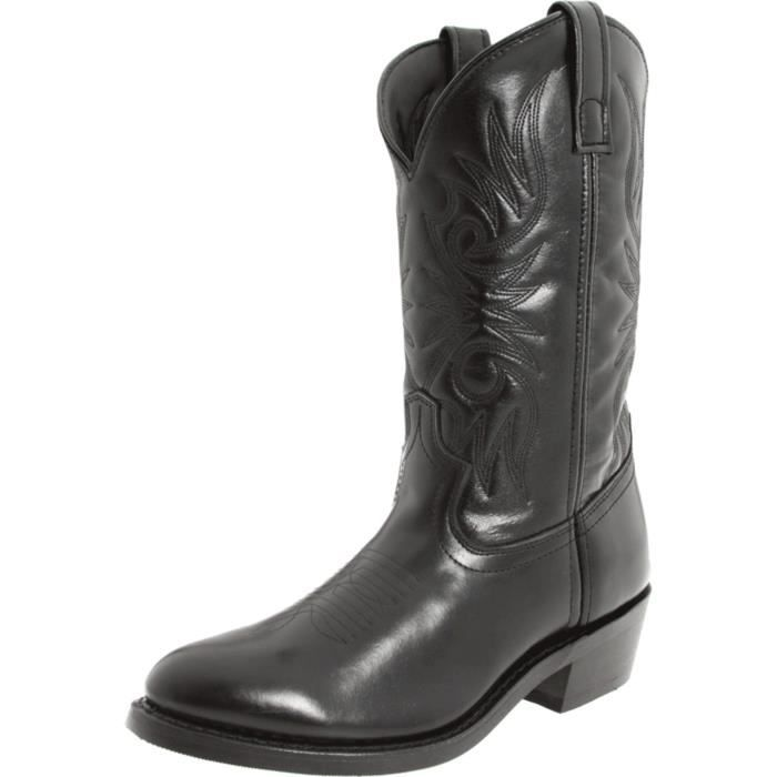 12 pouces Trucker Boot N1VGQ Taille-48