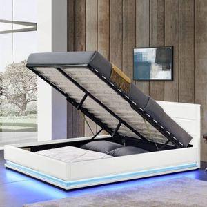 tete de lit rangement 90 achat vente tete de lit. Black Bedroom Furniture Sets. Home Design Ideas