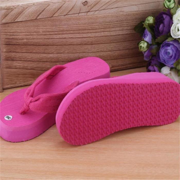 Sandale Femme Plus Version Plein Femmes Sandale Sandale De Plages LéGer AntidéRapant Chaussures Sandales De Air Tongs Marque qgZA8xwIRw
