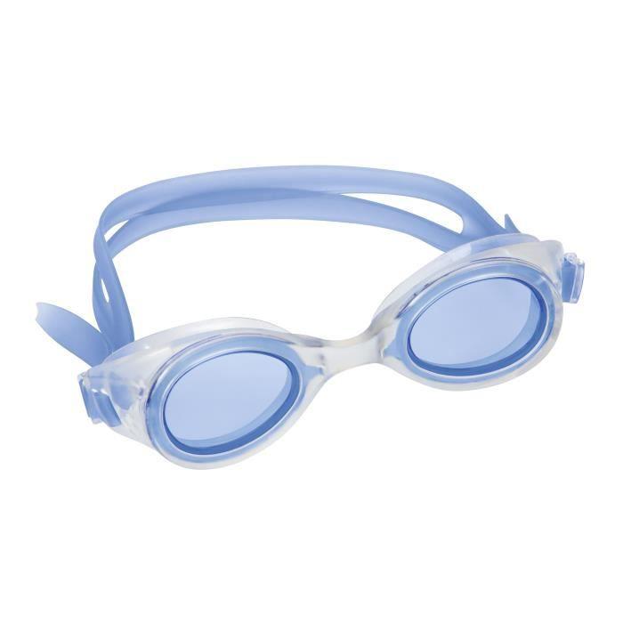 BESTWAY Lunettes Hydro-Pro Momenta Swim Adulte - 3 Couleurs assorties