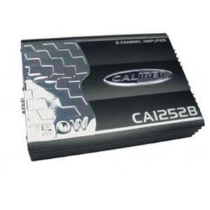 AMPLIFICATEUR AUTO Caliber Amplificateur CA1252B
