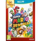 JEU WII U Super Mario 3D World Select Jeu Wii U