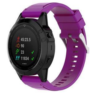 BRACELET DE MONTRE 26mm bracelet de montre en silicone pour montre Ga