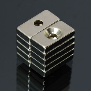 AIMANT 10X N52 Aimant Neodyme Magnet Puissant 20*10*4mm