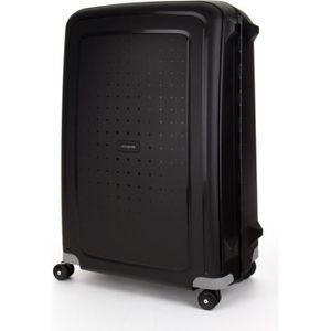 VALISE - BAGAGE SAMSONITE valise rigide s'cure 75cm noir