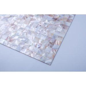 Mosaique Carrelage Achat Vente Pas Cher - Carrelage piscine et tapis arabesque maison du monde