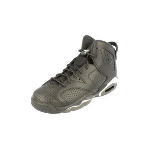 BASKET Nike Air Jordan 6 Retro BG Hi Top Trainers 384665