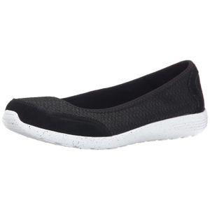 Skechers Sport Empress Lets Be Real Sneaker ZMKTW Taille-39 1-2 FJZ1xUo
