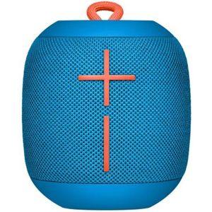 ENCEINTE NOMADE Ultimate Ears WONDERBOOM Bleu