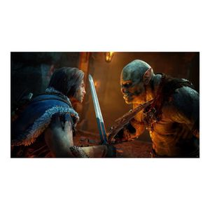 JEU PS4 Middle-earth L'Ombre du Mordor Game Of The Year Pl