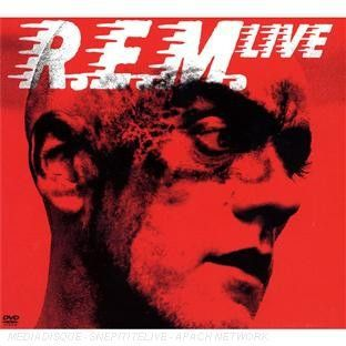CD VARIÉTÉ INTERNAT R.E.M.