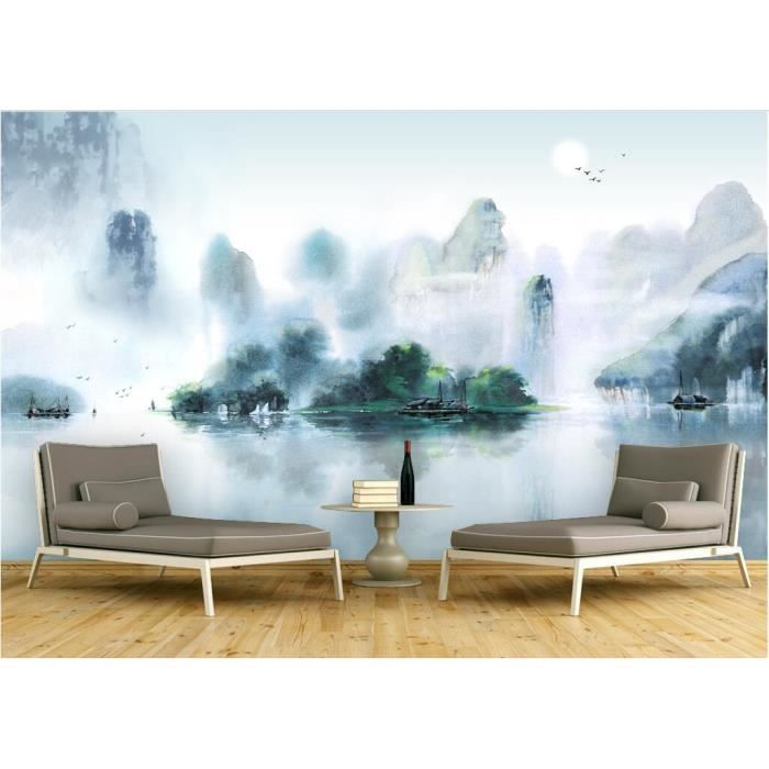 Chinoise mural - Achat / Vente Chinoise mural pas cher - Cdiscount