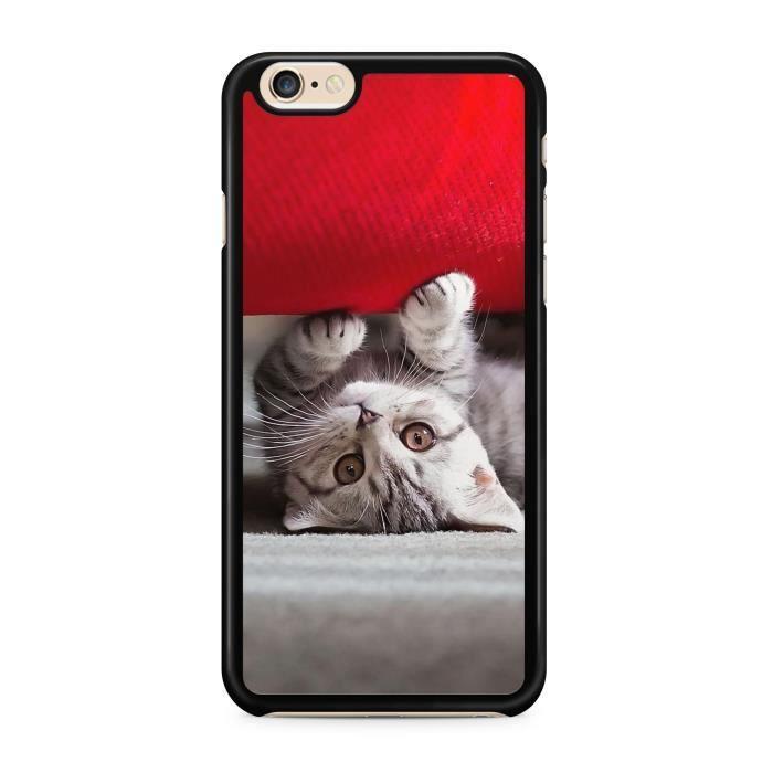 coque iphone 6 chaton