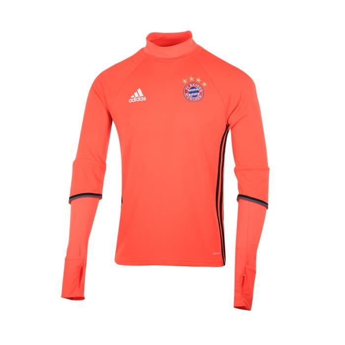 Maillot entrainement FC Bayern München gilet