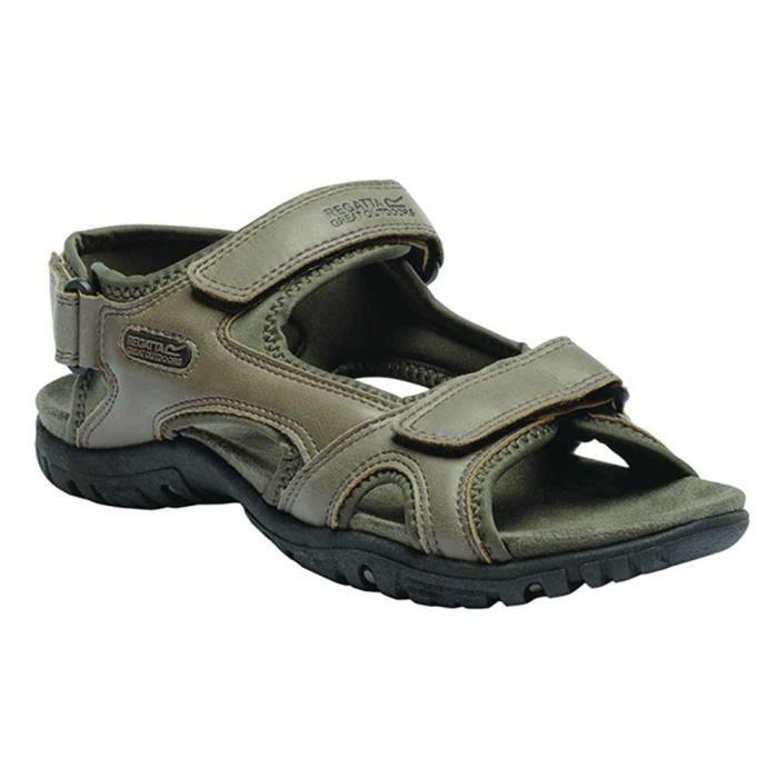 SANDALE - NU-PIEDS Chaussures homme Sandales Regatta Haris