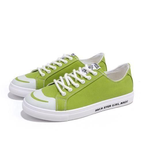 Respirante De Sport Chaussures Basket Nouveau Toile Masculines HODMEXI® Chaussures Mode Homme xHYnzw