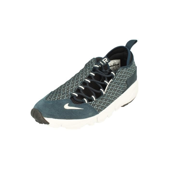 15d7271aa Nike Air Footscape NM JCRD Hommes Trainers 898007 Sneakers Chaussures 400