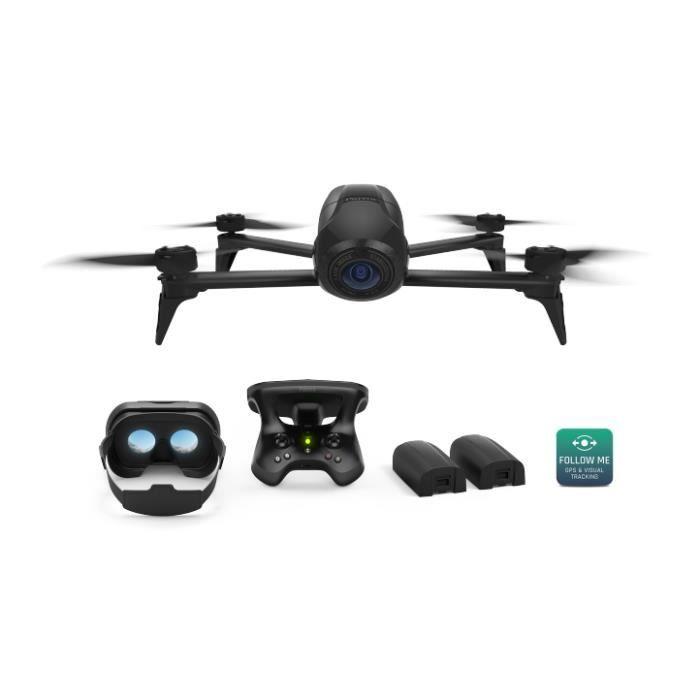 PARROT Drone Bebop 2 Power - Pack FPV