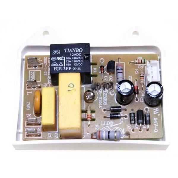 carte electronique cafetiere prelude cg302910 rowenta ms. Black Bedroom Furniture Sets. Home Design Ideas
