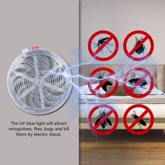 Lampe anti moustique exterieur solaire - Achat   Vente pas cher 3a76e8a96573
