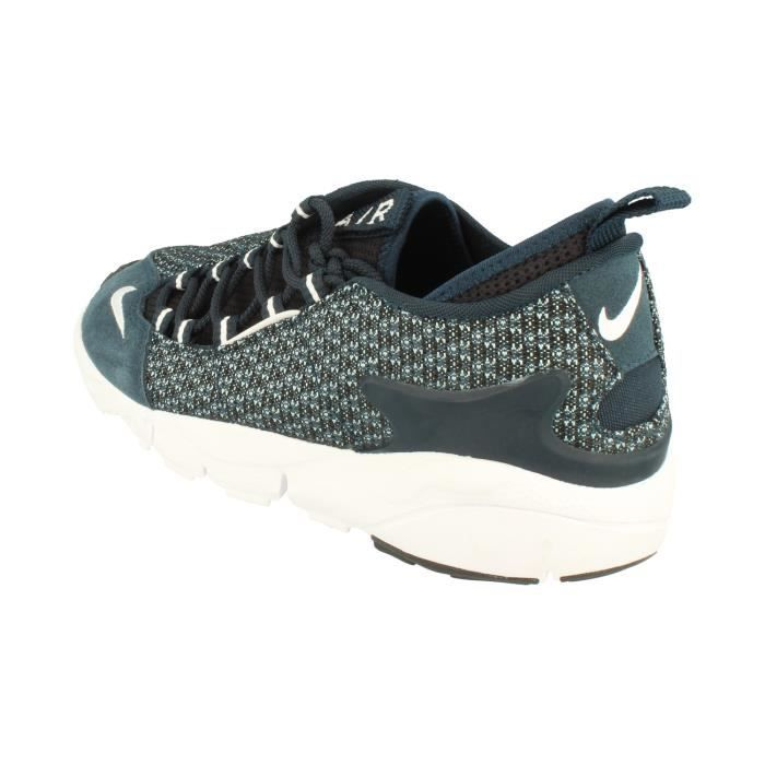 Nike Air Footscape NM JCRD Hommes Trainers 898007 Sneakers Chaussures 400 QsUw0F1