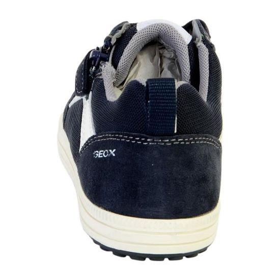 Basket enfant j vita Geox Les Dernières Chaussures Pour
