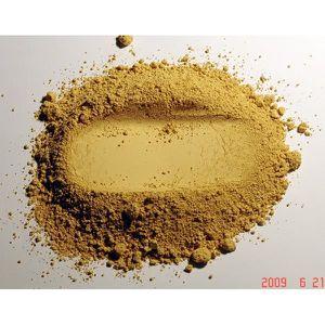 PEINTURE - VERNIS jaune clair - 5KG - Pigment naturel pour peinture