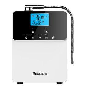 ADOUCISSEUR D'EAU AUGIENB LCD Ioniseur d'eau & Purificateur d'eau 12