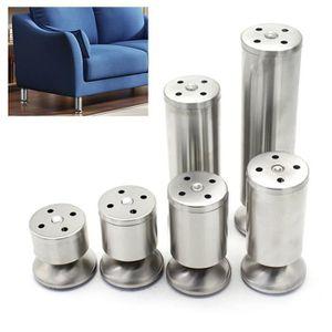 CHAISE Pieds réglables de Cabinet de niveau de sofa de li