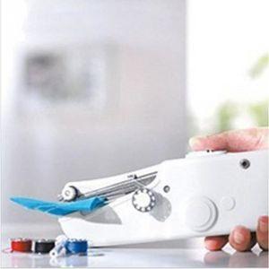MACHINE À COUDRE La machine à coudre à main portables pour les mini