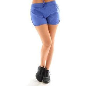 Short sport basicfluo bleu Bleu - Achat   Vente short de sport ... 4c94262db04
