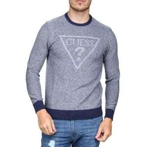 e969559a620f Cdiscount Homme Vente Pas Pull Guess Achat Cher 7qnFFO