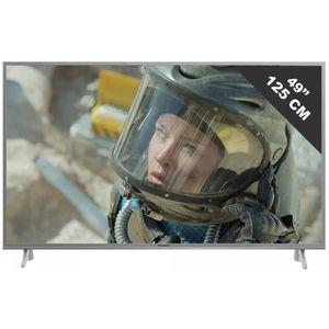 Téléviseur LED TELE LED DE 46 A 52 POUCES PANASONIC TX 49 FX 610