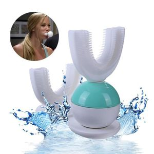 BROSSE A DENTS ÉLEC automatiques blanchissent les dents Brosses à dent