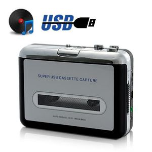 BALADEUR CD - CASSETTE Lecteur cassette USB et convertisseur MP3
