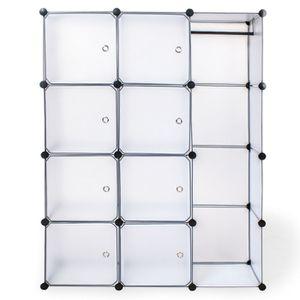 penderie plastique achat vente penderie plastique pas. Black Bedroom Furniture Sets. Home Design Ideas