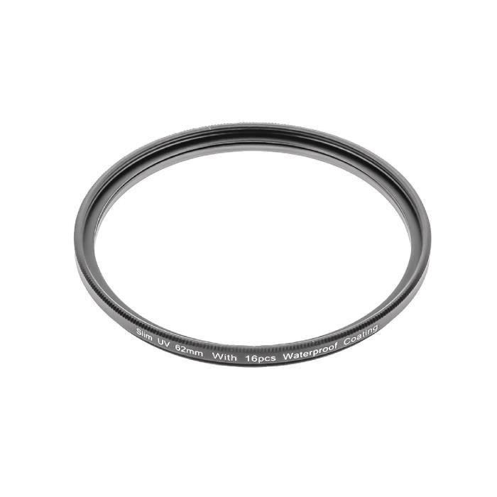 CAMLINK CL-UV62 Filtre UV 62mn