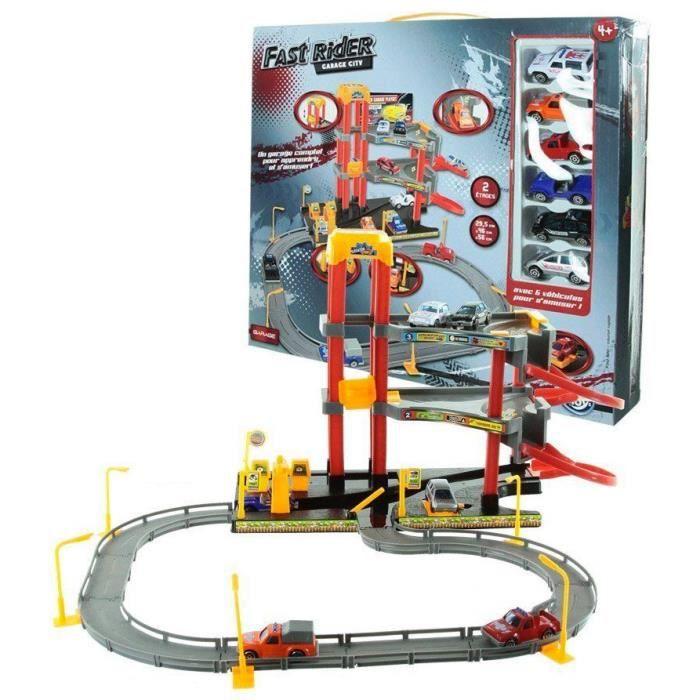 Voiture garage achat vente jeux et jouets pas chers for Achat voiture garage