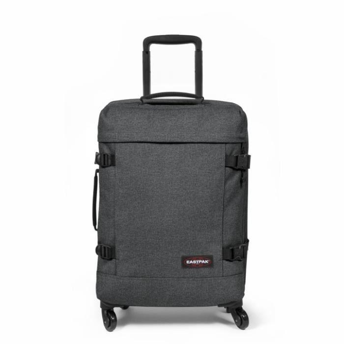 Trans4 S Black coloris Eastpak VOYAGE SAC Valise cabine Denim DE wnT6USqU