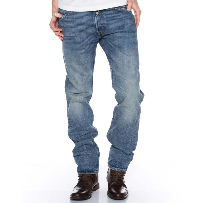 JEANS Jeans LEVIS 501 On The Floor