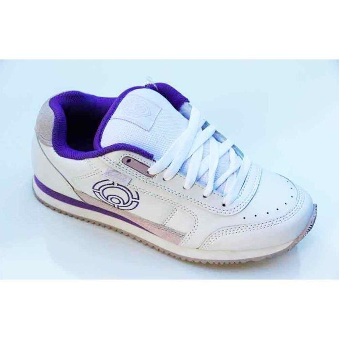 OSIRIS Jear White Lavender