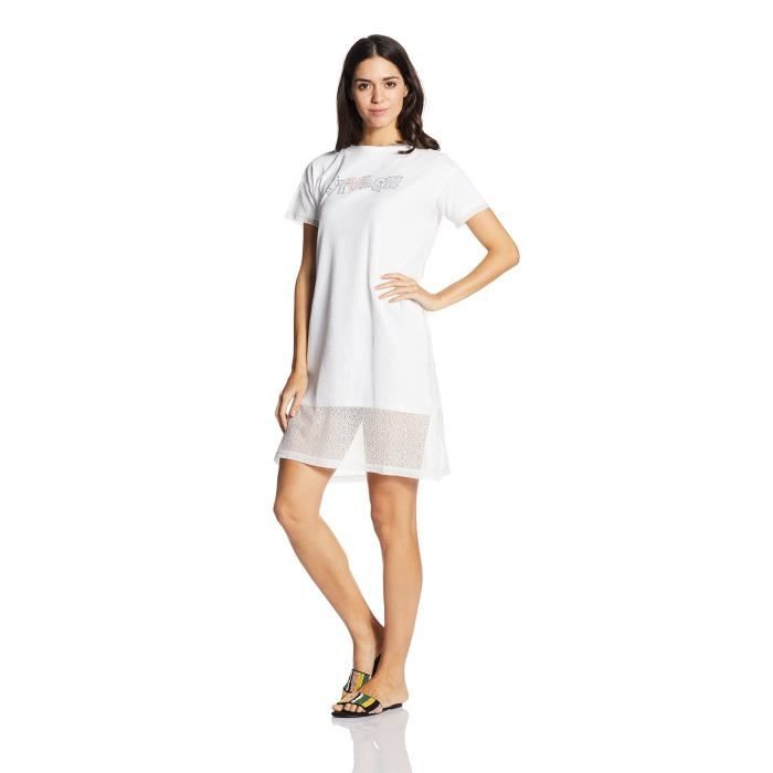 robe une ligne de femmes Y6HQJ Taille-34