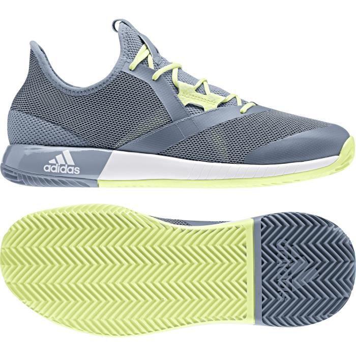 Chaussures de tennis adidas Adizero Defiant Bounce - Prix pas cher ... d22323a5ea11