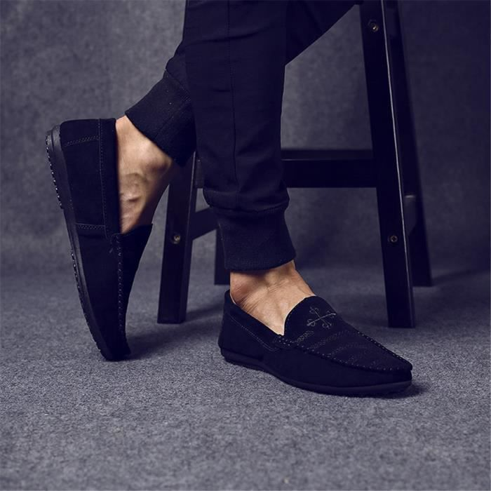 Mode Casual Classique Business Chaussure Hommes... GtsMD